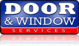 Door & Window Services